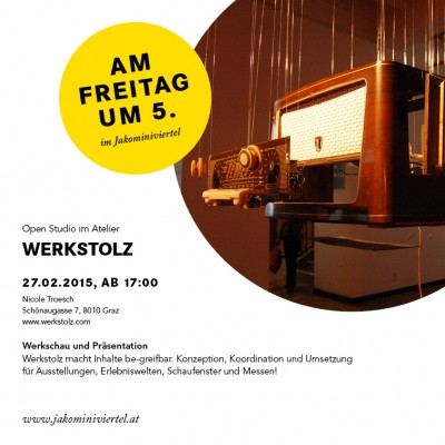 FreitagUm5_Werkstolz