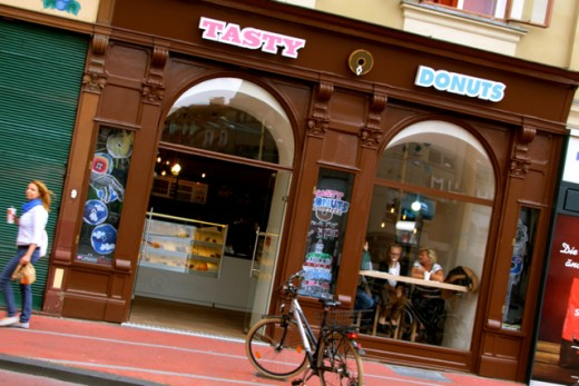Tasty Donuts 7