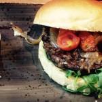 freigeist veggi burger