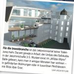 Kleine Zeitung Jakominiviertel Love Architecture