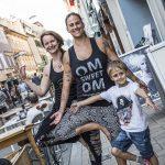 Wirkt ansteckend gut – Yoga mit Nici Vellick