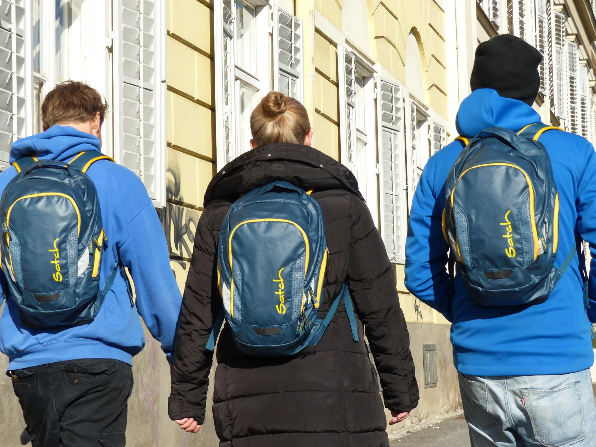 Jugendstreetwork Graz: Vertrauenspersonen