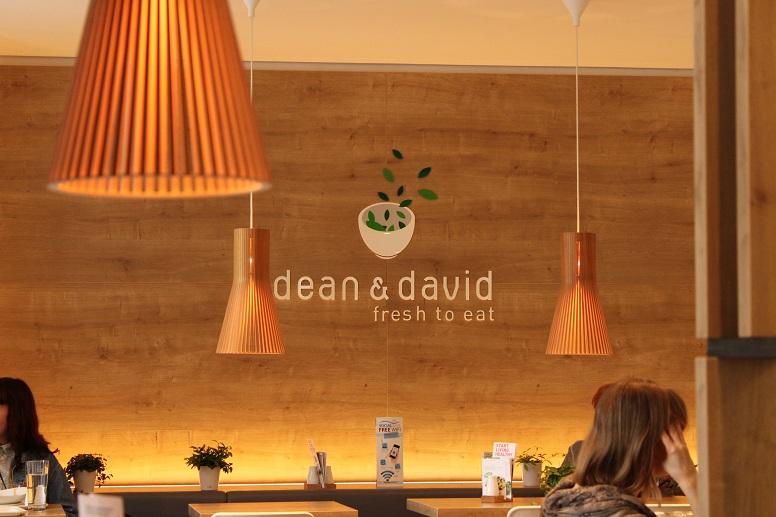 dean & david Gastraum