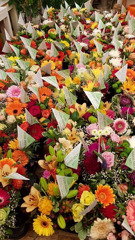 200 Blumensträusse_Nimm mich mit